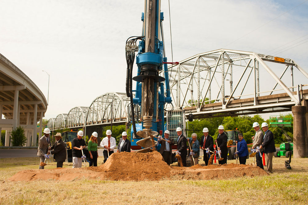 183 South Groundbreaking Ceremony